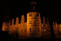 Neuhaus slott Arkivbilder