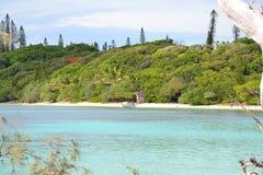 Neukaledonien Stockfoto