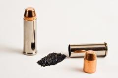 Neuladen, .44 Magnum 2 Lizenzfreies Stockfoto