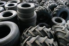 Neumático Fotos de archivo libres de regalías
