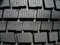Neumático 4 Imagen de archivo libre de regalías