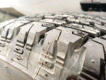 Neumático Foto de archivo