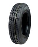 Neumático del coche Imagen de archivo