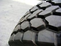 Neumáticos del carro imagen de archivo libre de regalías