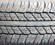 Neumáticos para todo clima del protector Imagenes de archivo