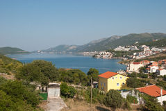 Neum Bosnia Herzegovina Royalty Free Stock Photo