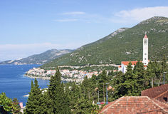 Neum Stock Photos