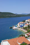 Neum Royalty Free Stock Photo