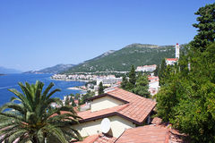Neum Royalty Free Stock Photos