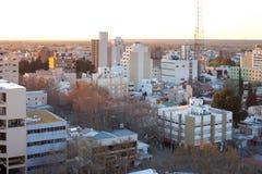 Neuquen городское Стоковые Фотографии RF