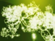 Neural network Stock Photo