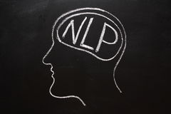 Neuro-Linguistic Programming Stock Photos
