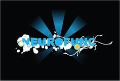 Neurofunc Royalty-vrije Stock Foto