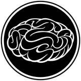 Neurology Symbol Royalty Free Stock Photo