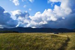 Neuschottland Stockfotografie