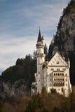 Neuschwanschtein Castle Royalty Free Stock Image