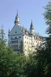 Neuschwanstein Royalty Free Stock Photos