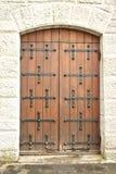 Neuschwanstein Castle Door Stock Images