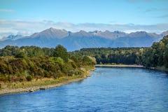 Neuseeland 6 Stockbild