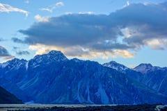 Neuseeland 16 Lizenzfreies Stockfoto