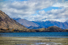 Neuseeland 23 Lizenzfreie Stockfotografie