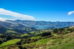 Neuseeland 25 Stockbild