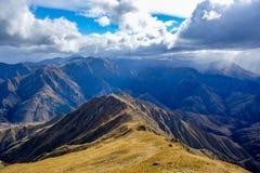 Neuseeland 21 Lizenzfreies Stockbild