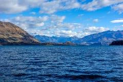 Neuseeland 20 Lizenzfreie Stockbilder