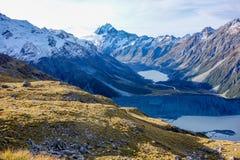 Neuseeland 32 Lizenzfreies Stockfoto