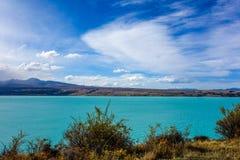 Neuseeland 31 Lizenzfreies Stockfoto