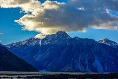 Neuseeland 42 Stockbild