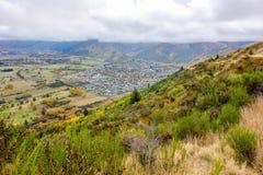 Neuseeland 33 Stockbild