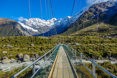 Neuseeland 46 Stockfoto