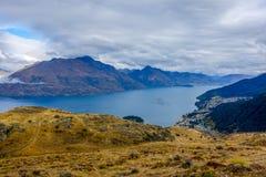 Neuseeland 49 Lizenzfreies Stockbild