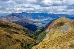 Neuseeland 66 Stockbild