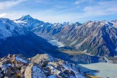 Neuseeland 57 Lizenzfreies Stockbild