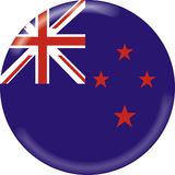 Neuseeland Lizenzfreies Stockbild