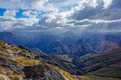 Neuseeland 72 Stockbild