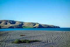 Neuseeland 74 Lizenzfreies Stockbild