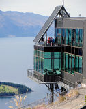 Neuseeland-Abenteuertourismus Lizenzfreie Stockfotografie