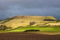 Neuseeland-Landschaft Stockbilder