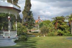 Neuseeland, Rotorua Stockbild