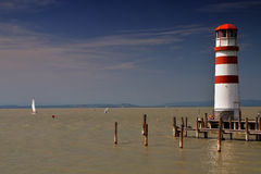 Neusiedler see Stock Photos