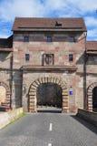 Neutor w Nuremberg zdjęcia stock