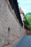 Neutormauer w Nuremberg obrazy royalty free