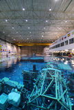 Neutral Buoyancy Lab - Johnson Space Center Stock Photos