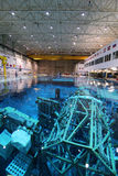 Neutral Buoyancy Lab - Johnson Space Center Stock Image