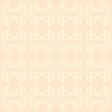Neutral floral background. swirl and curve Royalty Free Stock Photo