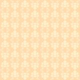 Neutral floral background. swirl and curve Royalty Free Stock Photos