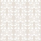 Neutral floral background. swirl and curve Stock Photos